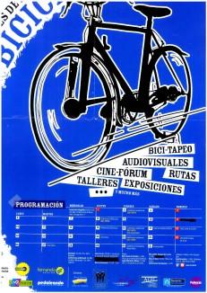 Cartel del Bicitapeo