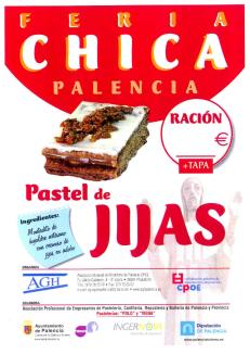 Cartel del Pastel de Jijas