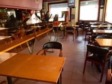 Restaurante Villa de Aguilar
