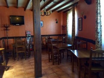 Restaurante Villa y Corte