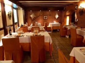 Restaurante Gambrinus Las Calabazas