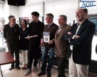 Premios Tapa del Huevito